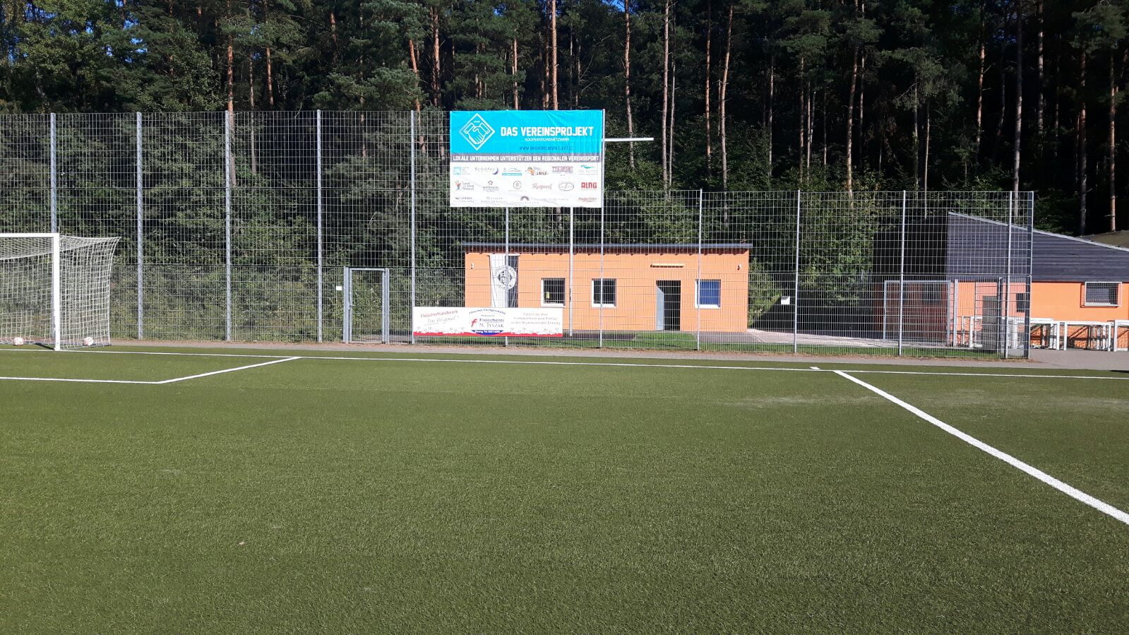 Sportanlage Ehrang
