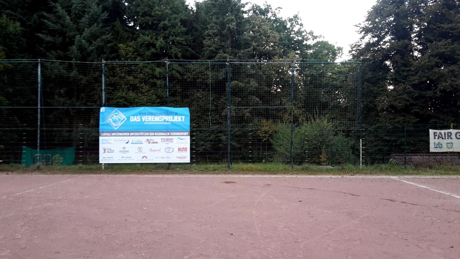 Sportanlage Post / Pallien