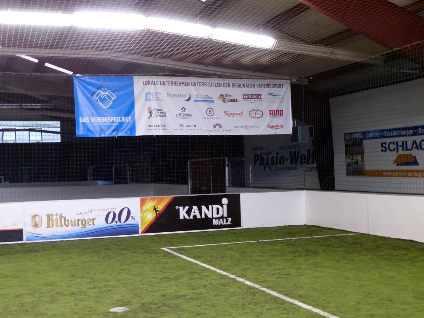 BC Sportcenter Kenn