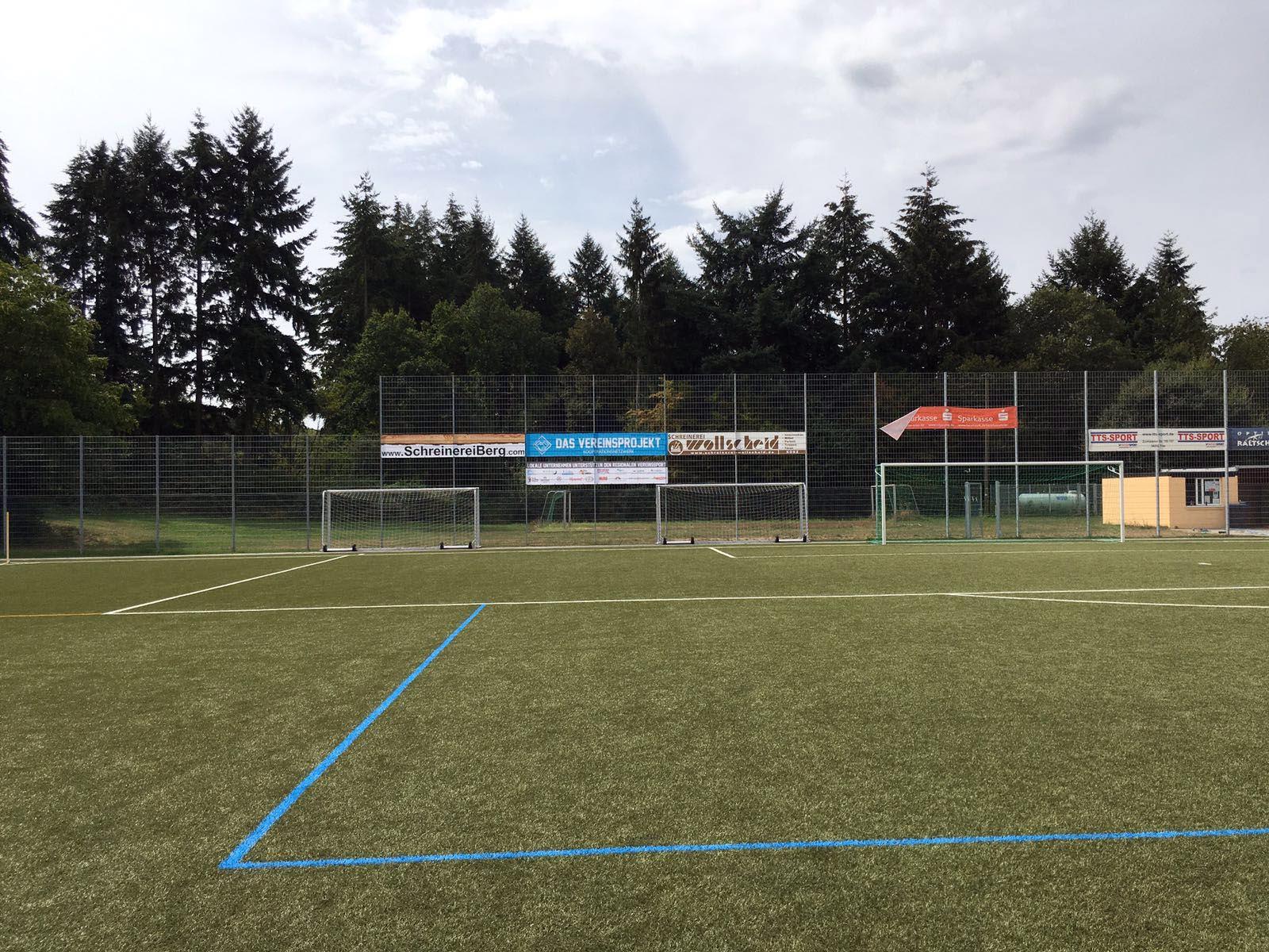 Sportanlage Trier Irsch
